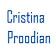 Cristina Proodian