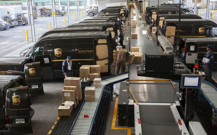 UPS helps Veterans find jobs